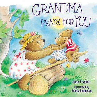 Picture of Grandma Prays for You