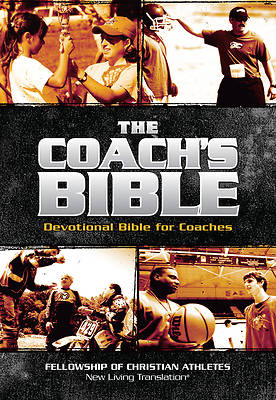 Picture of The Coach's Bible