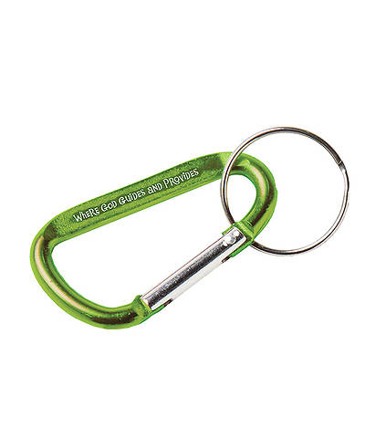 Group VBS 2014 Wilderness Escape Carabiners 10pk