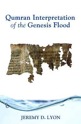 Picture of Qumran Interpretation of the Genesis Flood
