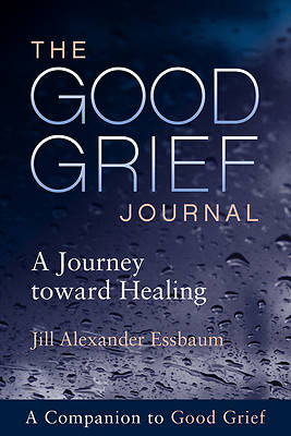 Picture of The Good Grief Journal