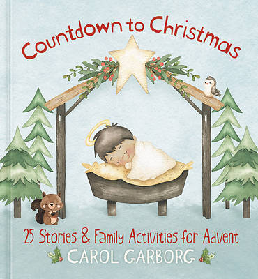 Picture of Countdown to Christmas