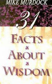 Picture of 31 Facts about Wisdom
