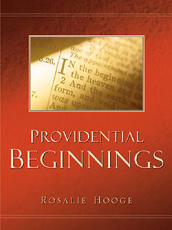 Picture of Providential Beginnings