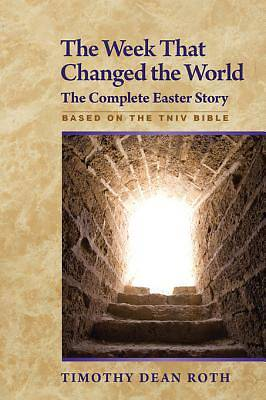 The Week That Changed the World - eBook [ePub]