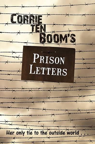 Picture of Corrie Ten Boom's Prison Letters