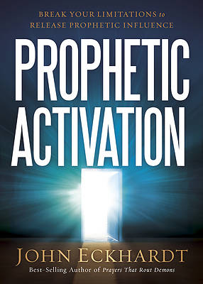 Picture of Prophetic Activation