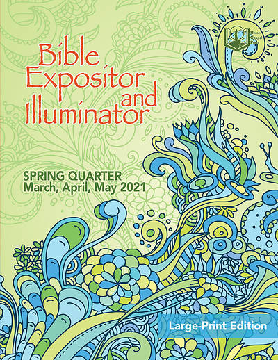 Picture of Union Gospel Bible Expositor Large Print Spring 2021