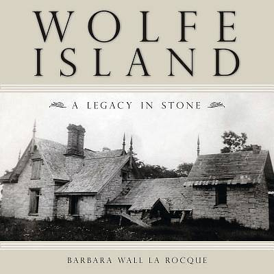 Wolfe Island [ePub Ebook]