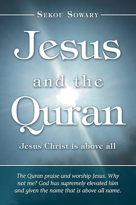 Picture of Jesus and the Quran