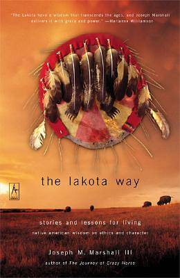 Picture of The Lakota Way