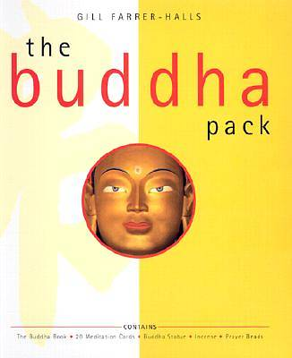 Picture of The Buddha Pack with Book(s) and Cards and Other and Jewelry
