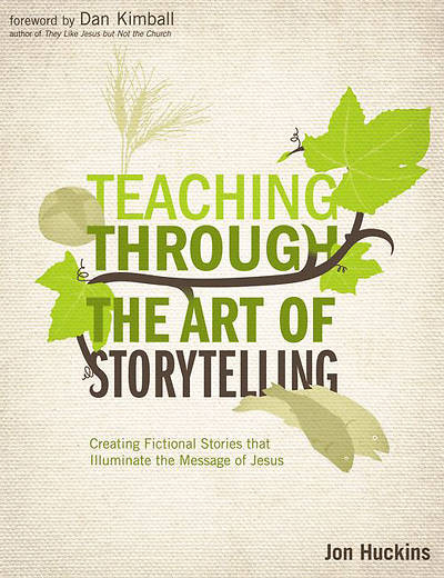 Picture of Teaching Through the Art of Storytelling