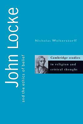 John Locke and the Ethics of Belief