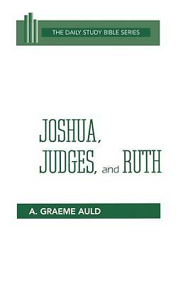 Picture of Joshua, Judges, and Ruth