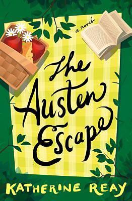 Picture of The Austen Escape