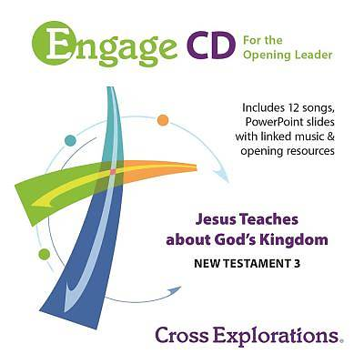 Picture of Engage CD (Nt3)