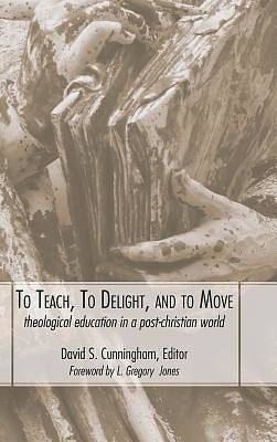Picture of To Teach, to Delight, and to Move