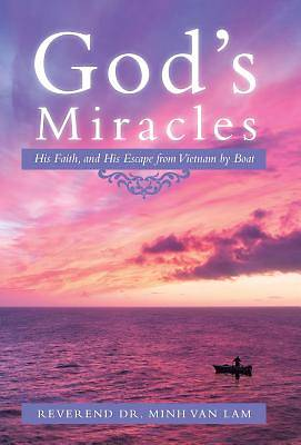 Picture of God's Miracles