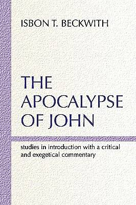 Picture of The Apocalypse of John