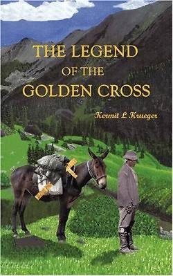 Picture of The Legend of the Golden Cross