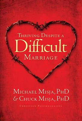 Picture of Thriving Despite a Difficult Marriage [ePub Ebook]