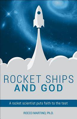 Picture of Rocketships and God