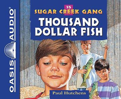 The Thousand Dollar Fish (Library Edition)