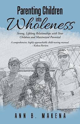 Picture of Parenting Children Into Wholeness