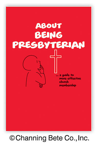 Picture of About Being Presbyterian