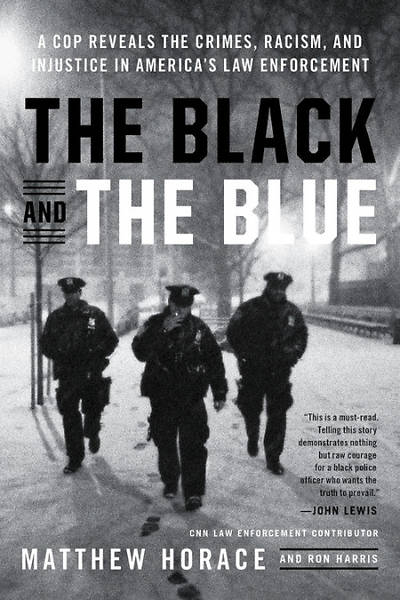Picture of The Black and the Blue