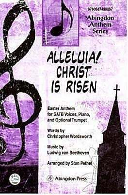 Alleluia! Christ Is Risen! Anthem