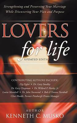 Picture of Lovers for Life (Updated Edition)