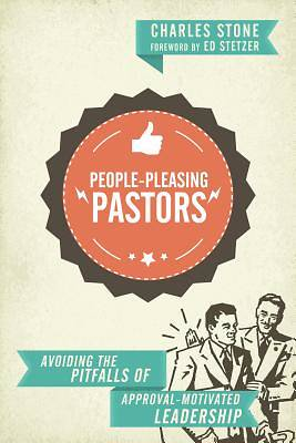 Picture of People-Pleasing Pastors