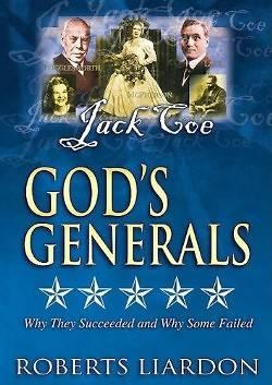 Picture of Gods Generals V09