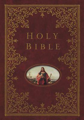 Providence Collection Family Bible, NKJV