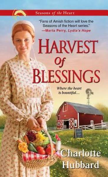 Picture of Harvest of Blessings