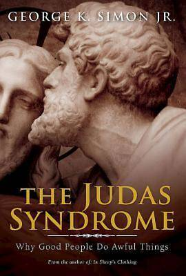 Picture of The Judas Syndrome
