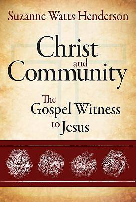 Christ and Community - eBook [ePub]