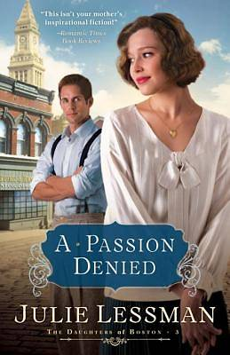 A Passion Denied [ePub Ebook]