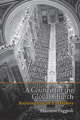 Picture of A Council for the Global Church