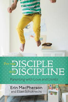 Picture of Put the Disciple Into Discipline