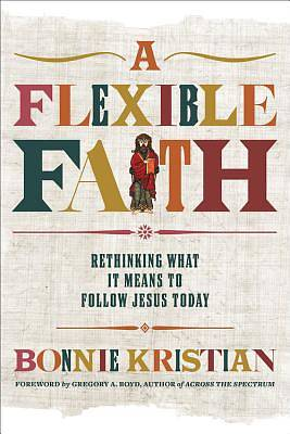 Picture of A Flexible Faith