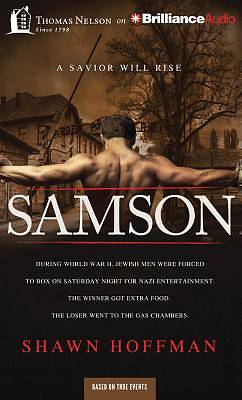 Picture of Samson