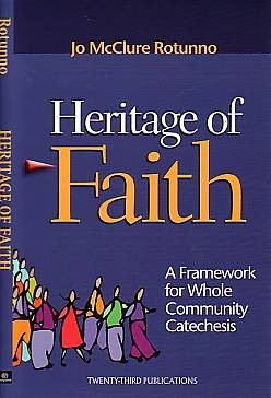 Picture of Heritage of Faith