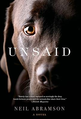 Picture of Unsaid