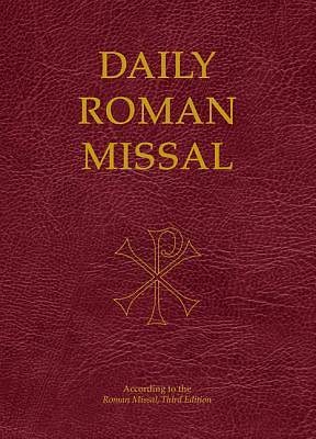 Picture of Daily Roman Missal