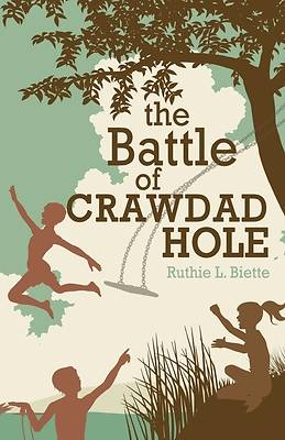 Picture of The Battle of Crawdad Hole