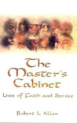 The Masters Cabinet