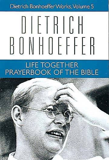 Dietrich Bonhoeffer Volume 5
